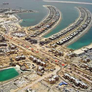 Palm District Palm Jumeirah Trunk Thumbnail Image