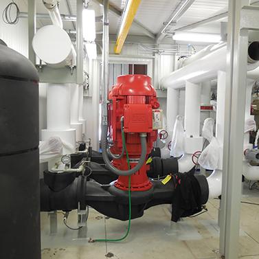Stellar Energy Project: GE Power & Water | Turbine Inlet